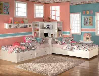50 affordable kid's bedroom design ideas (1)