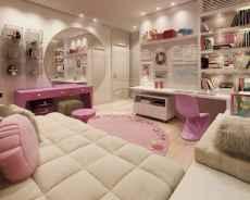 50 affordable kid's bedroom design ideas (12)