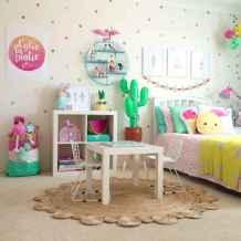50 affordable kid's bedroom design ideas (47)