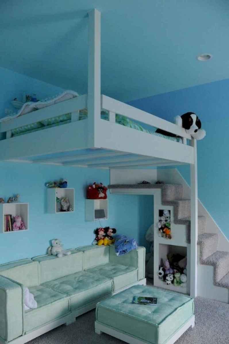 50 affordable kid's bedroom design ideas (5)