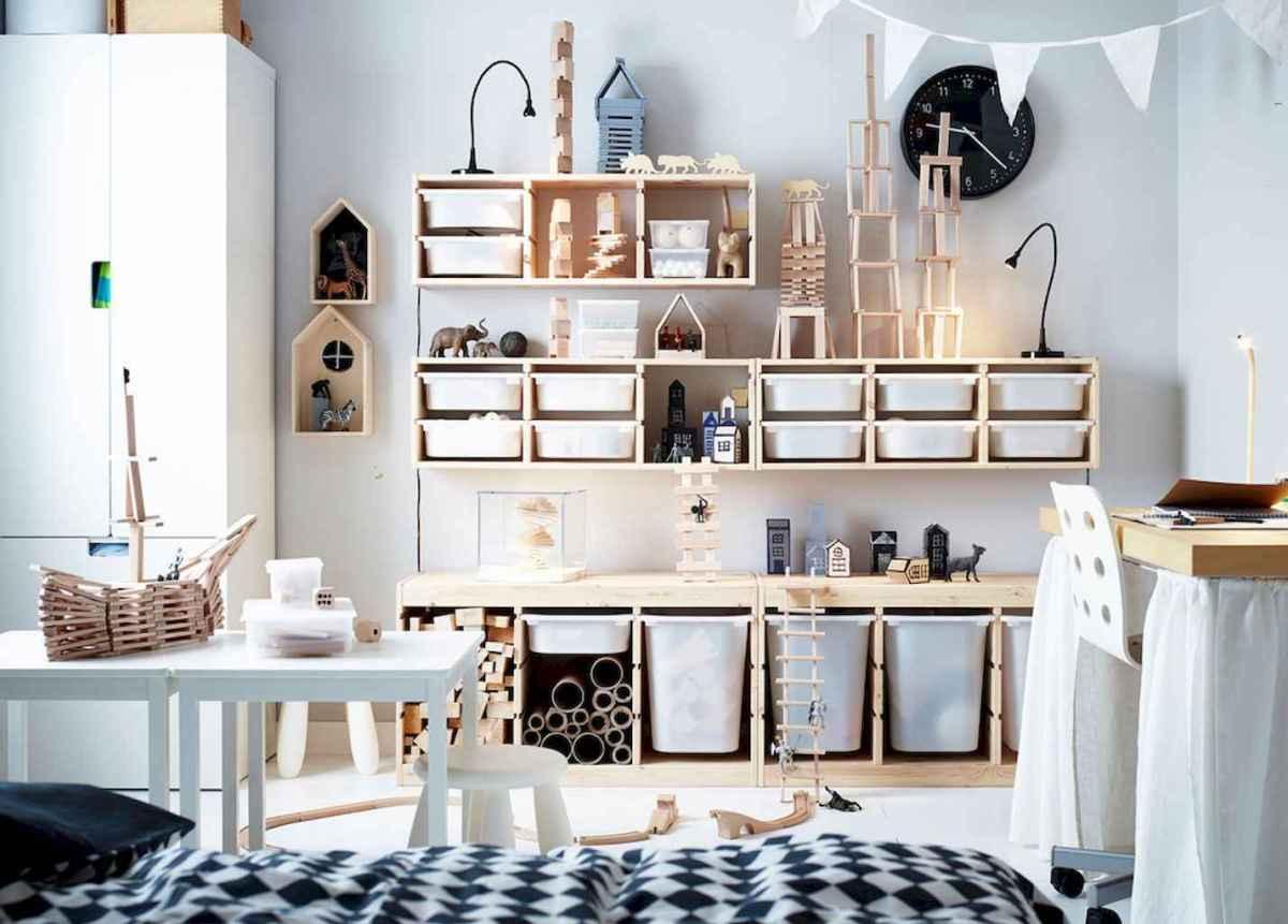 50 affordable kid's bedroom design ideas (8)