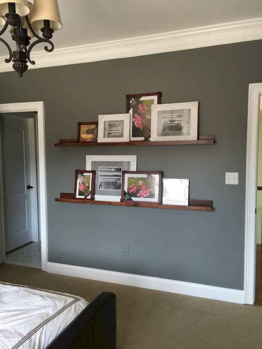 50 beautiful gallery wall ideas to show your photos (10)