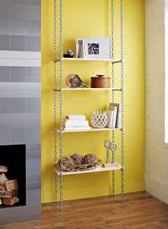 50 clever diy wood shelves ideas on a budget (44)