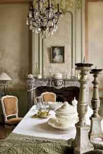 50 vintage dining room lighting decor ideas (11)