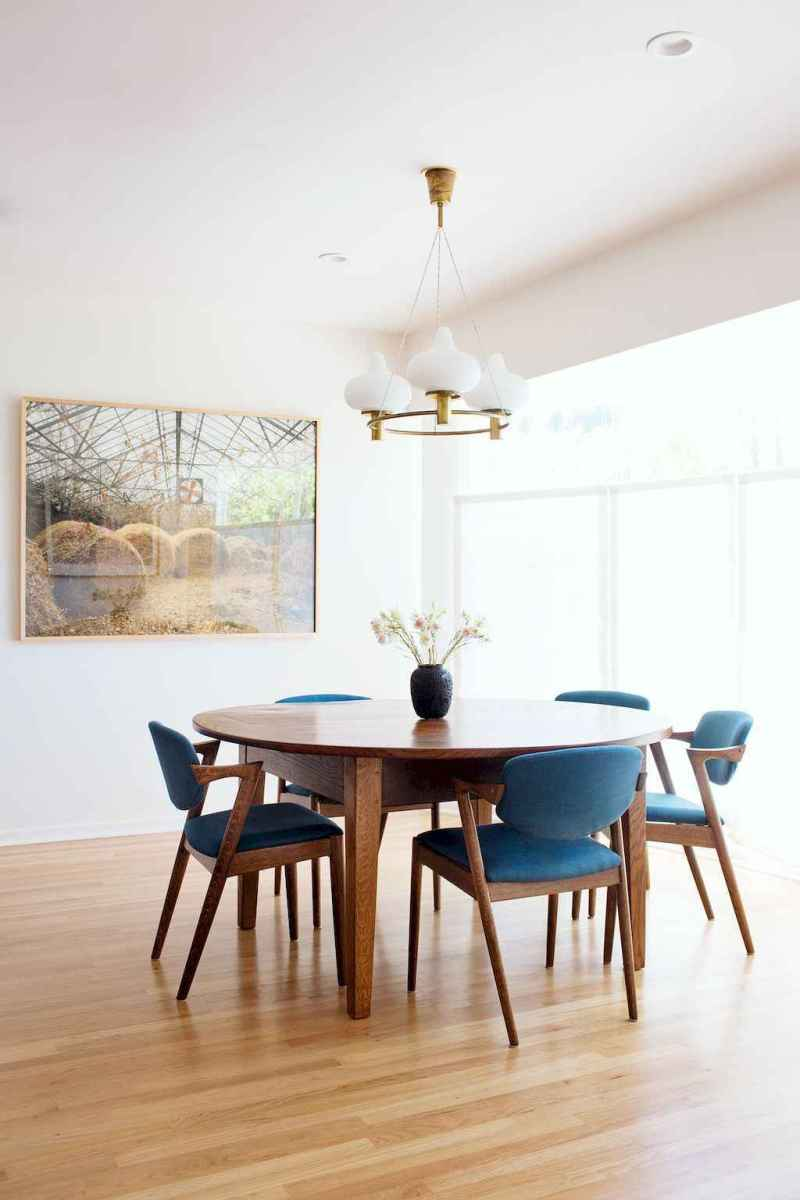 50 vintage dining room lighting decor ideas (22)