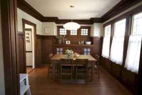 50 vintage dining room lighting decor ideas (23)