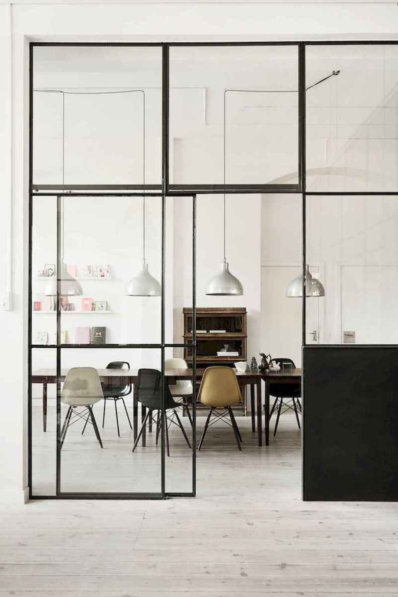 50 vintage dining room lighting decor ideas (31)