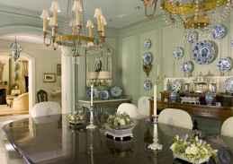 50 vintage dining room lighting decor ideas (7)