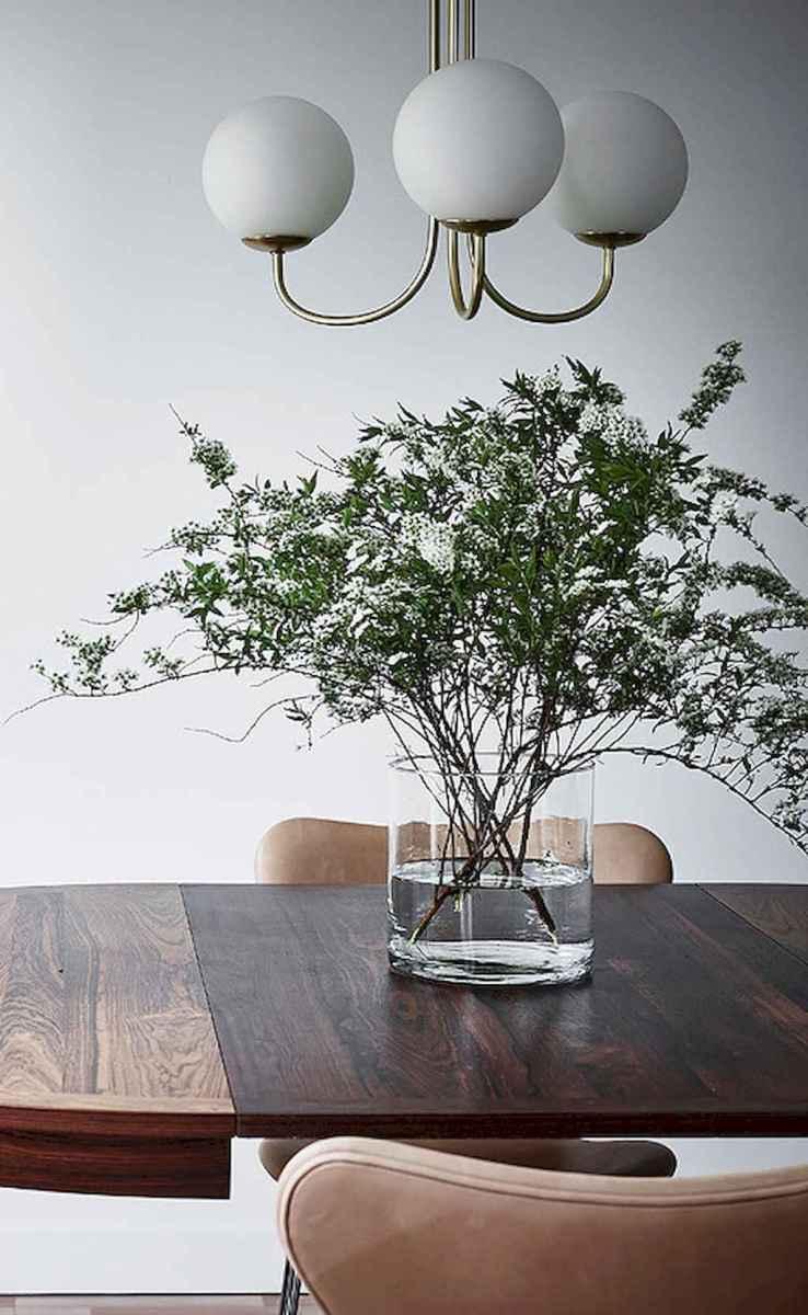 50 vintage dining room lighting decor ideas (8)
