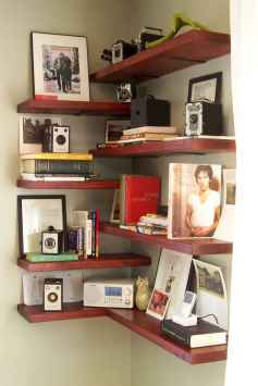 65+ clever storage ideas for small apartment spaces (60)
