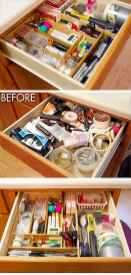 70+ effective small house hacks & tips to organizing (45)