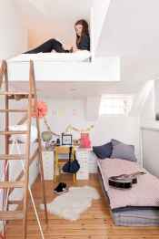 70+ effective small house hacks & tips to organizing (48)