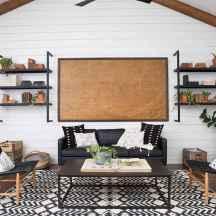75+ minimalist diy room decor ideas that fit small room (58)