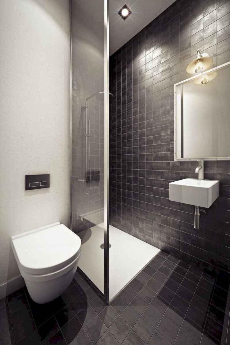 Best budget bathroom design & decoration ideas (47)