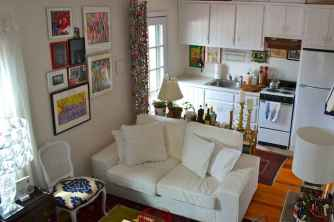 Best small apartment living room layout ideas (17)