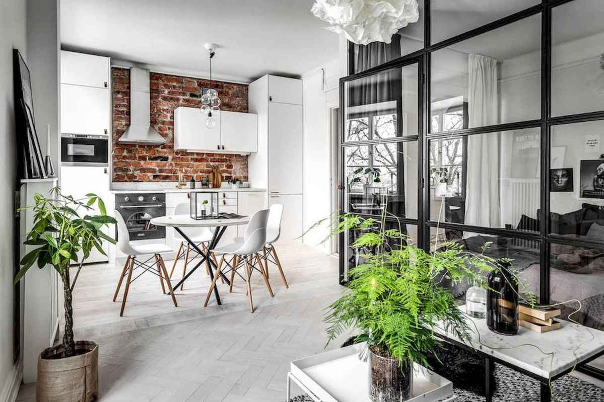 Best small apartment living room layout ideas (48)
