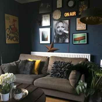Cozy living room design & decorating ideas (8)