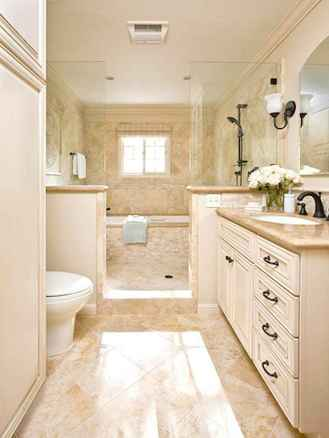 Efficient small bathroom shower remodel ideas (41)
