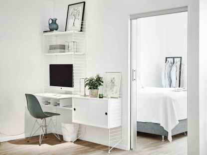 Elegant scandinavian interior decorating ideas for small spaces (1)
