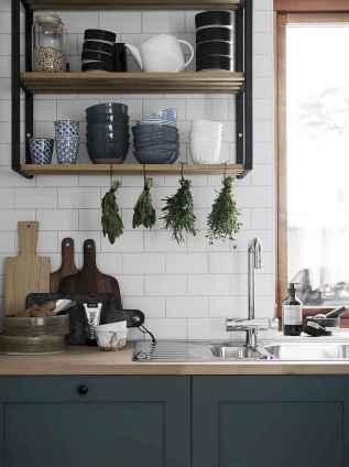 Elegant scandinavian interior decorating ideas for small spaces (48)