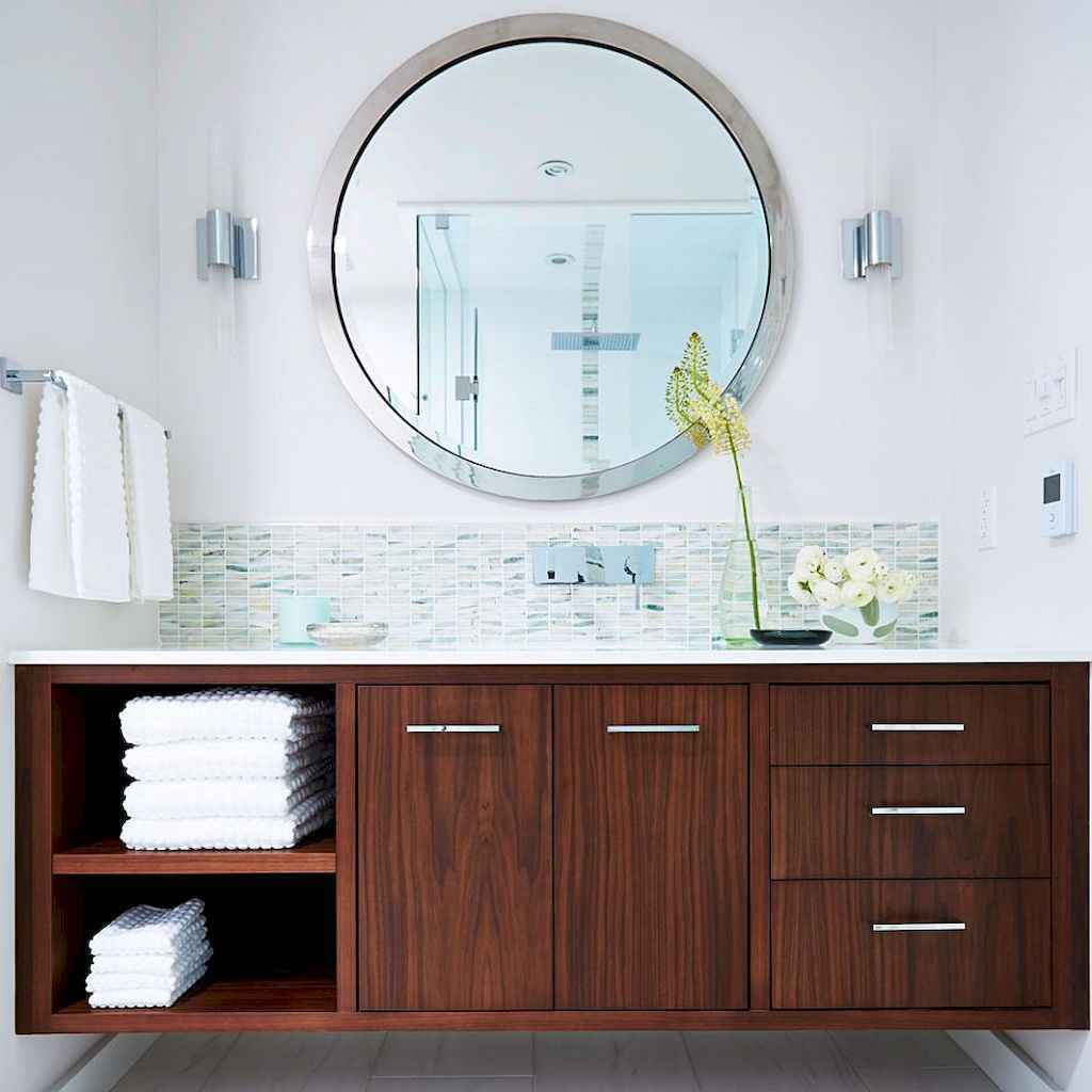 Gorgeous small bathroom vanities design ideas (15)