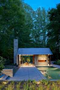 Incredible wood backyard pavilion design ideas outdoor (23)