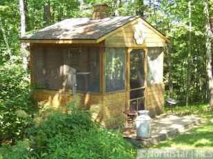Incredible wood backyard pavilion design ideas outdoor (30)