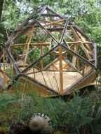 Incredible wood backyard pavilion design ideas outdoor (33)