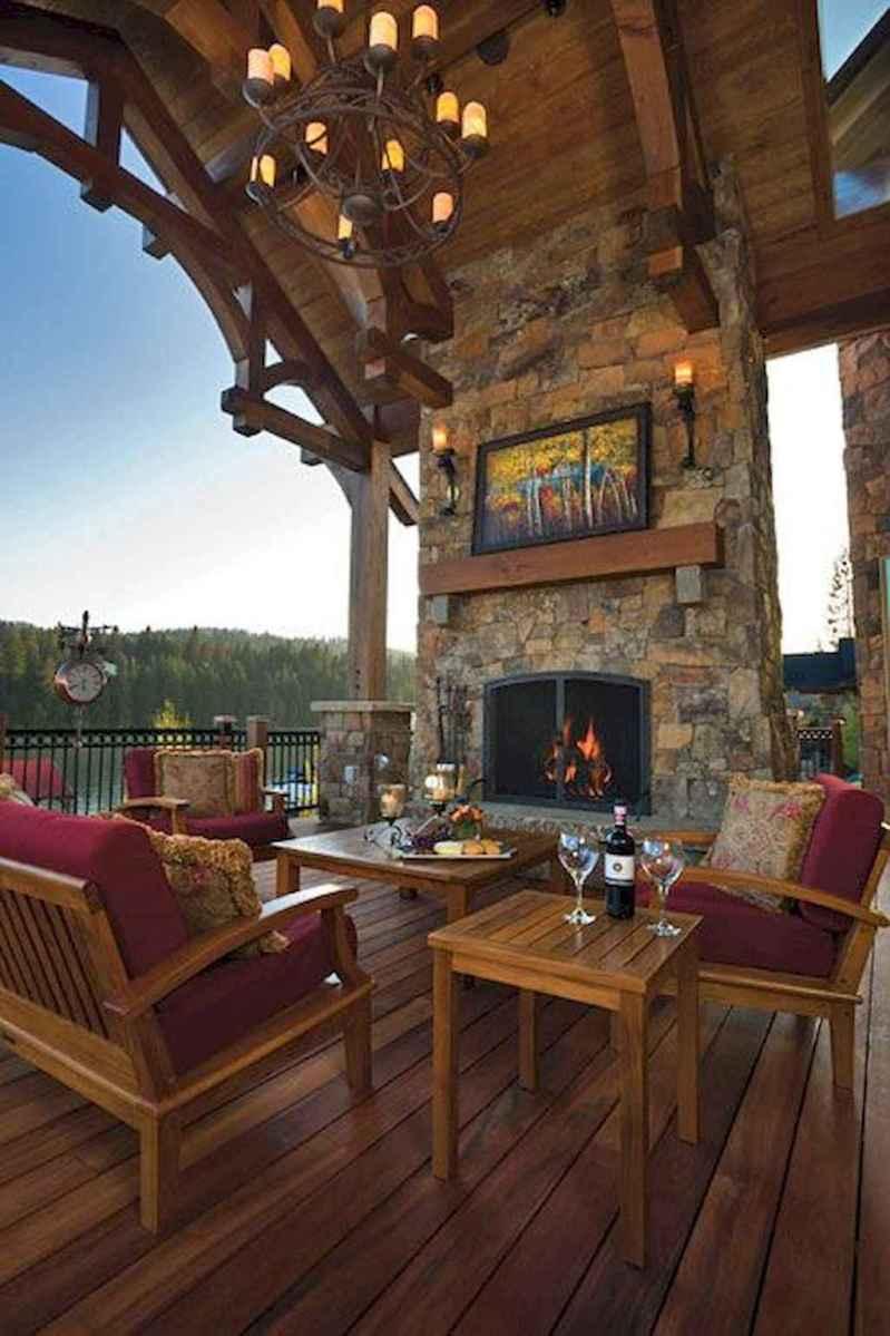 Incredible wood backyard pavilion design ideas outdoor (41)