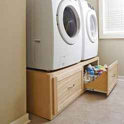Incredible woodworking ideas to decor your home (28)