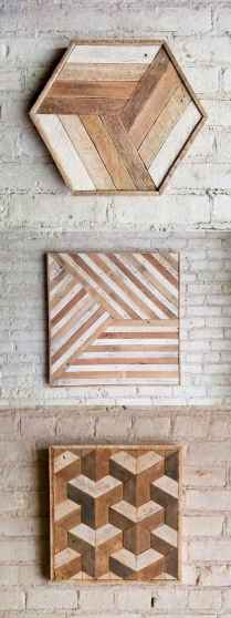 Incredible woodworking ideas to decor your home (49)