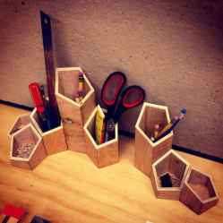 Incredible woodworking ideas to decor your home (6)