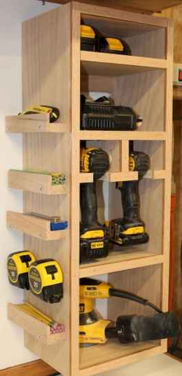 Incredible woodworking ideas to decor your home (69)