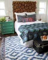 Inspiring modern farmhouse bedroom decor ideas (28)