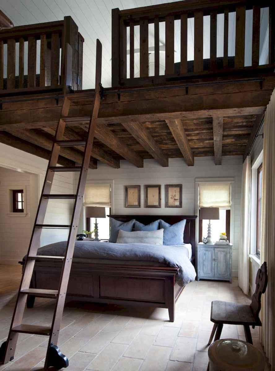 Inspiring modern farmhouse bedroom decor ideas (46)