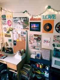 Most efficient dorm room ideas organization (26)