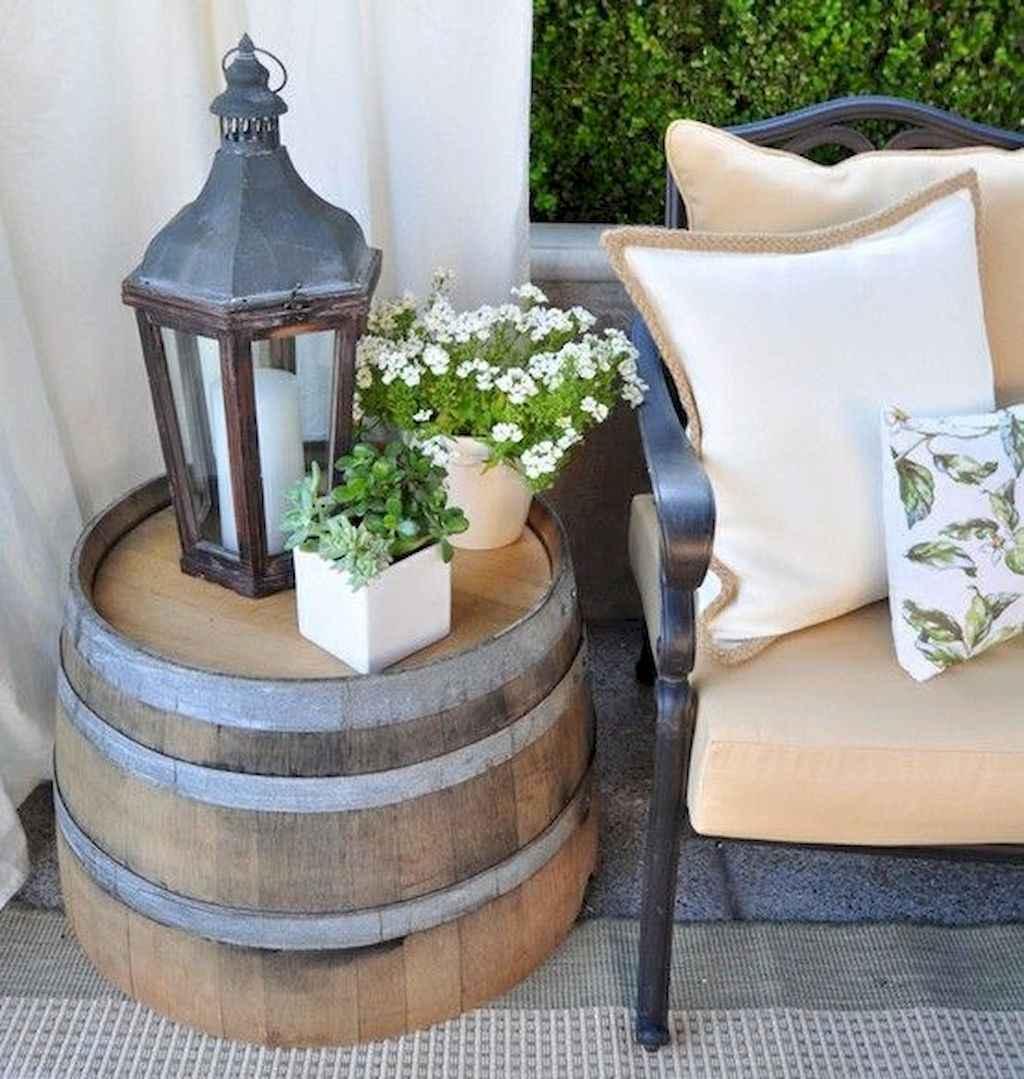 Small patio garden design ideas backyard (31)