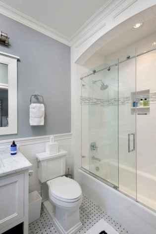 75 efficient small bathroom remodel design ideas (25)