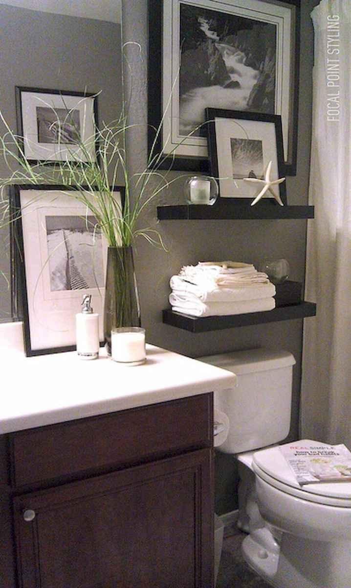 75 efficient small bathroom remodel design ideas (30)