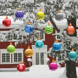 Awesome christmas decoration ideas 35