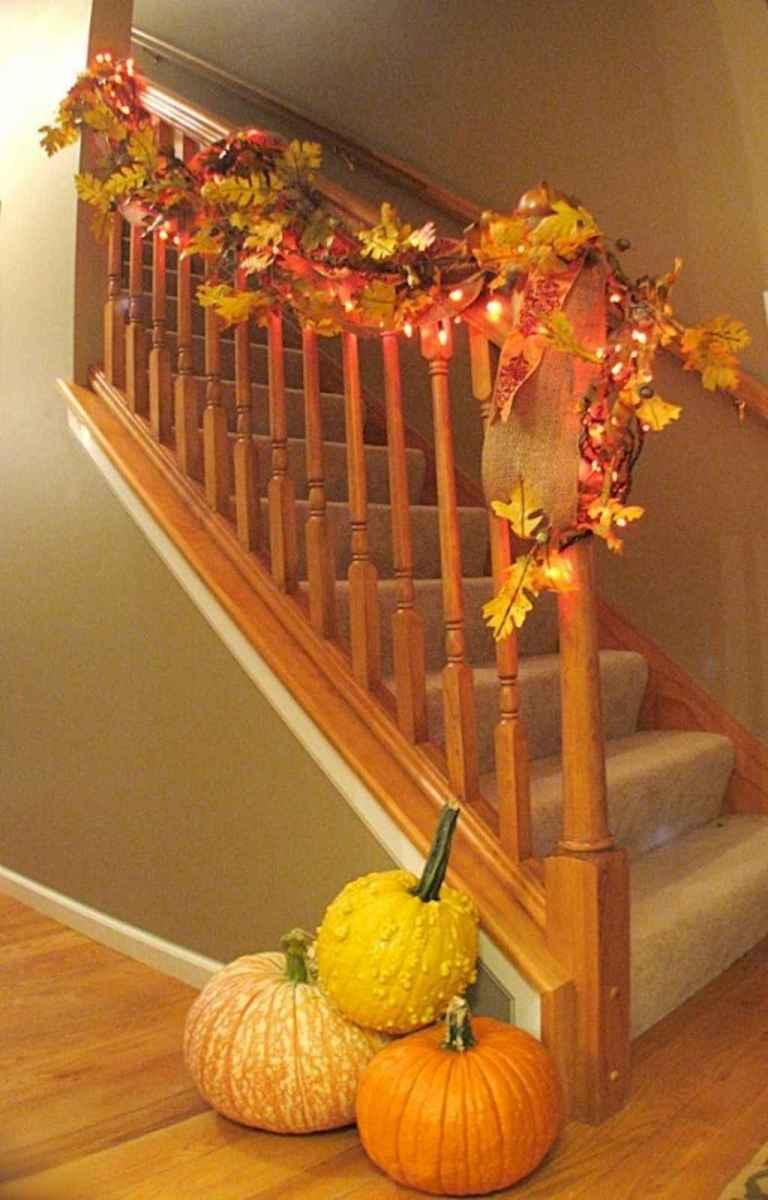 Beautiful 6 thanksgiving decoration ideas
