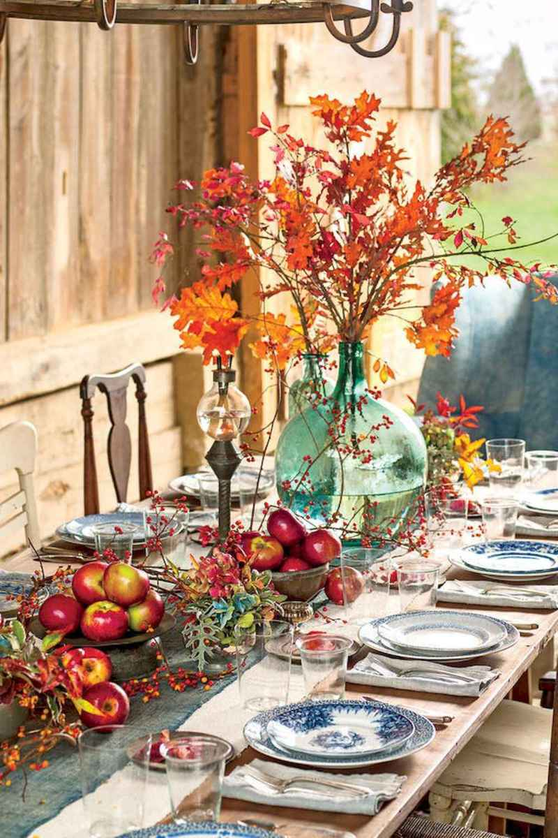 Beautiful 7 thanksgiving decoration ideas