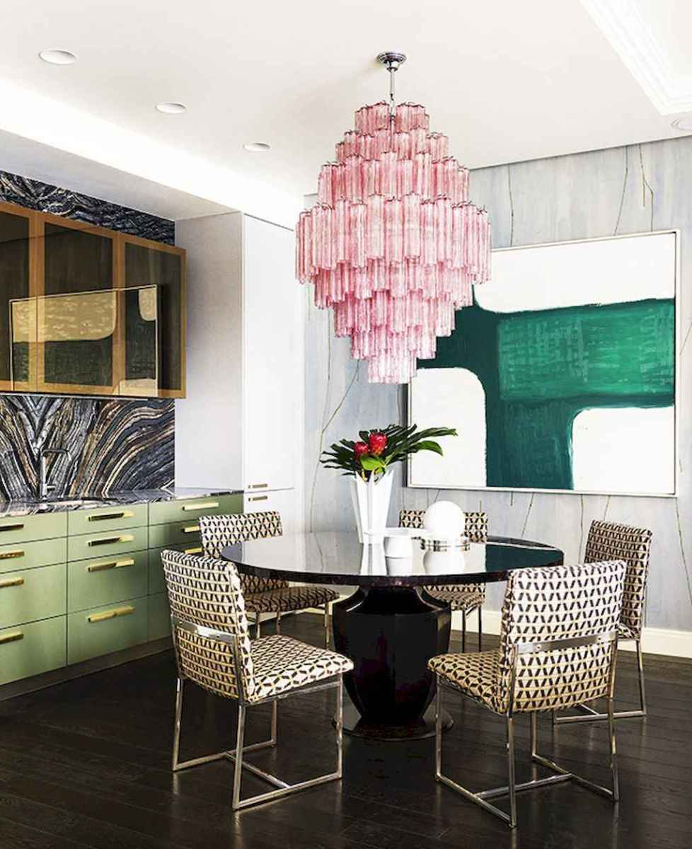 Beautiful dining room design and decor ideas (21)