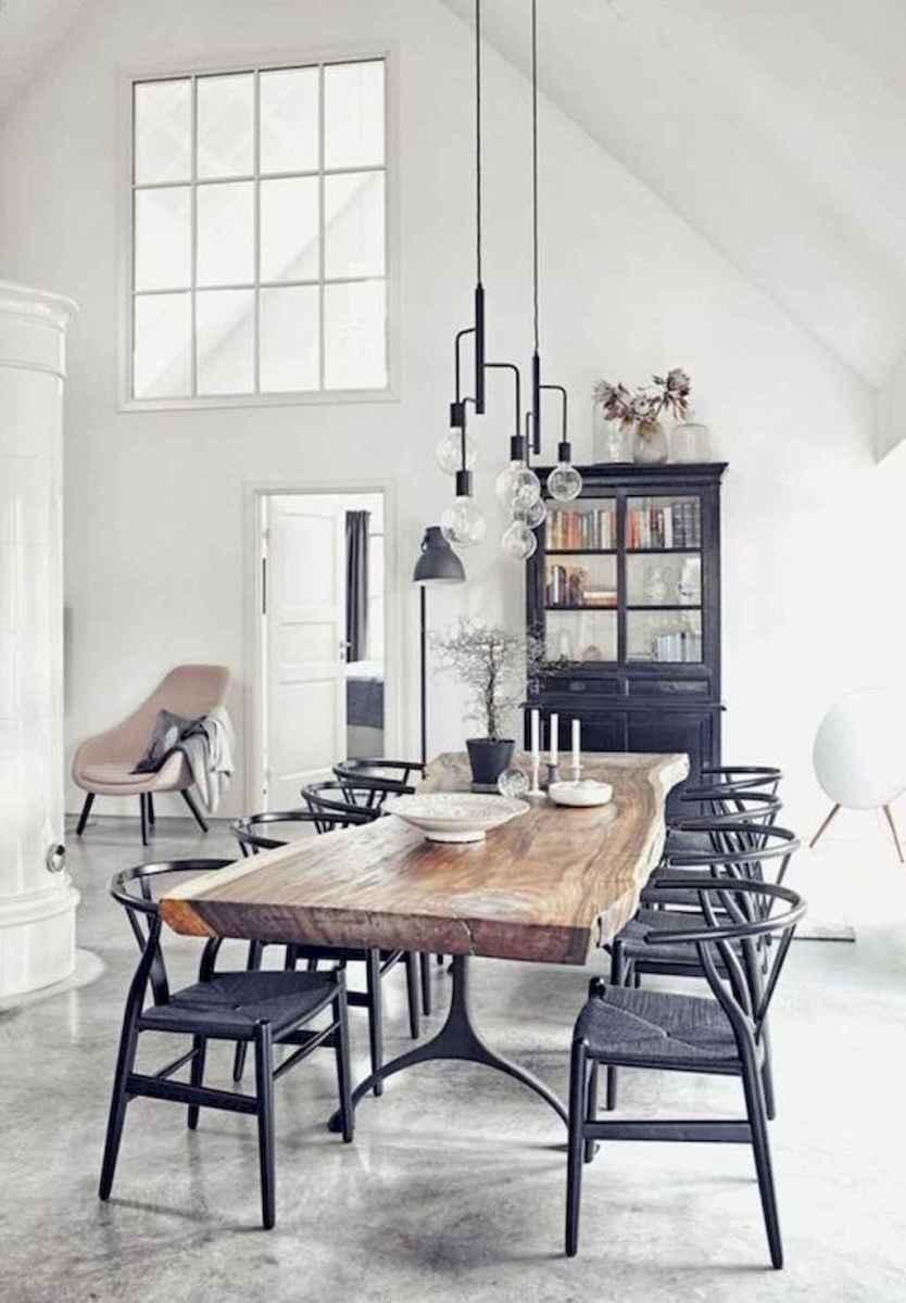 Beautiful dining room design and decor ideas (35)