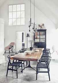Beautiful dining room design and decor ideas (35)