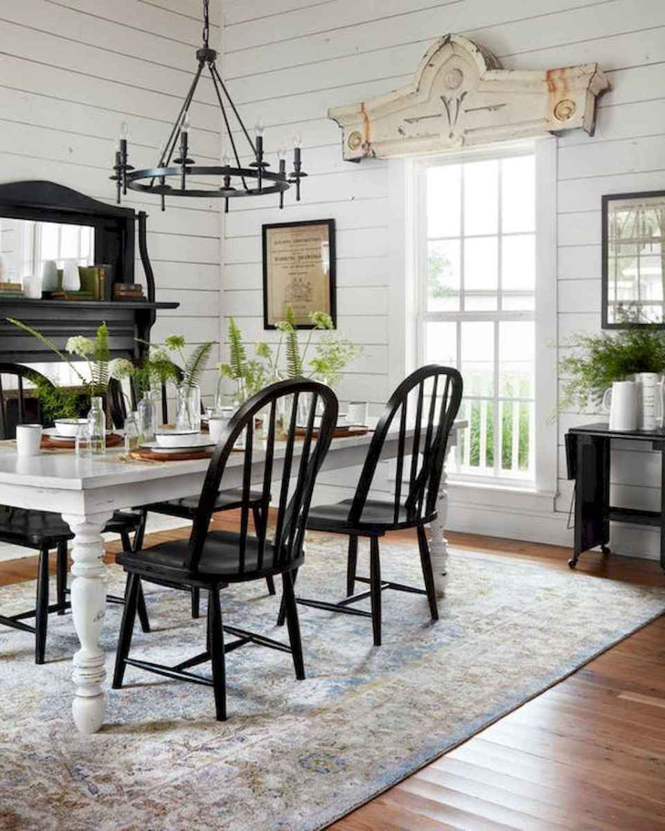 Beautiful dining room design and decor ideas (36)
