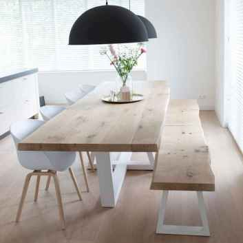 Beautiful dining room design and decor ideas (47)
