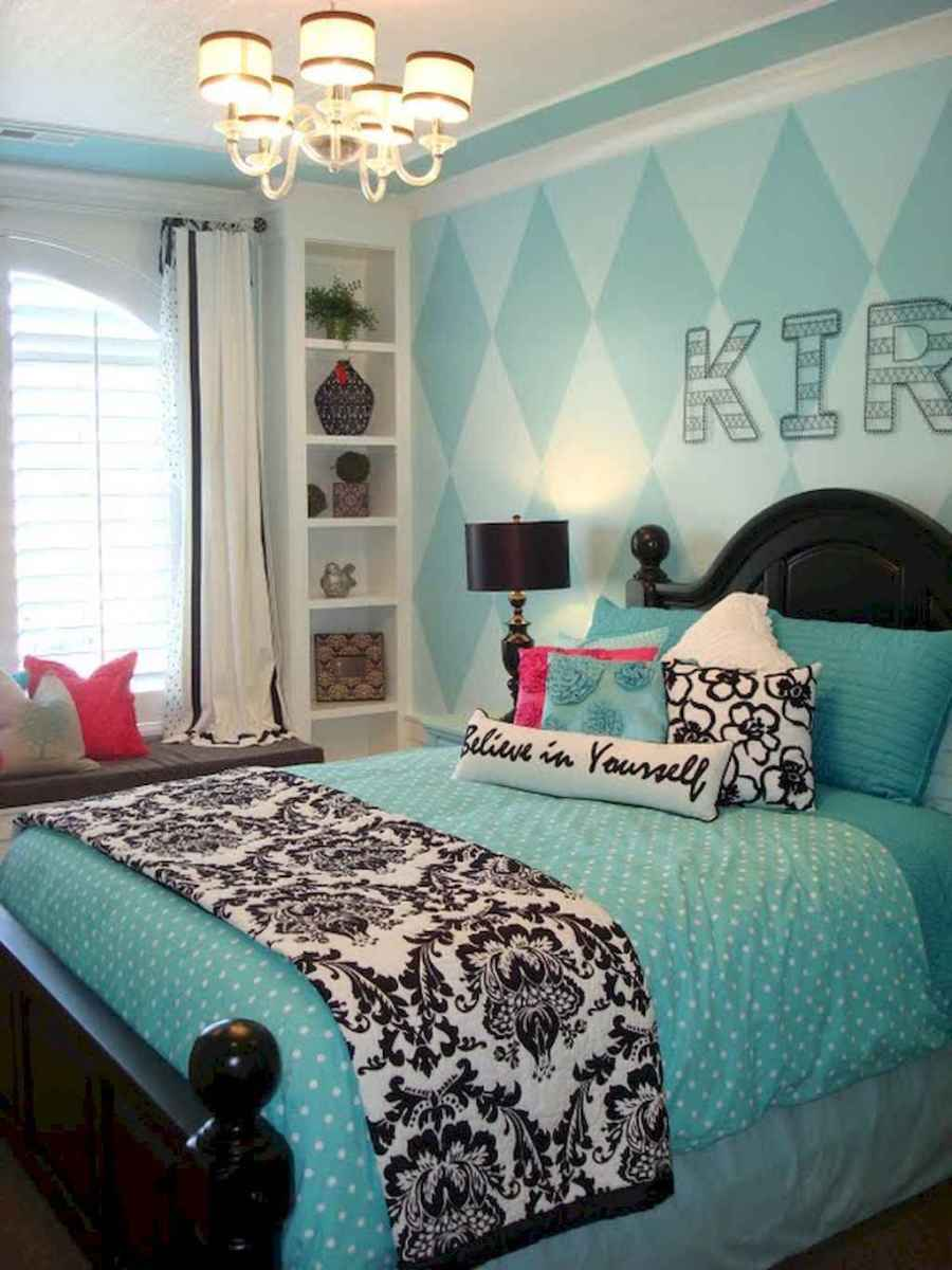 Incredible teen bedroom decor and design ideas (14)