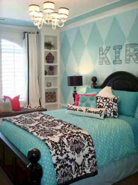 Incredible teen bedroom decor and design ideas (14)