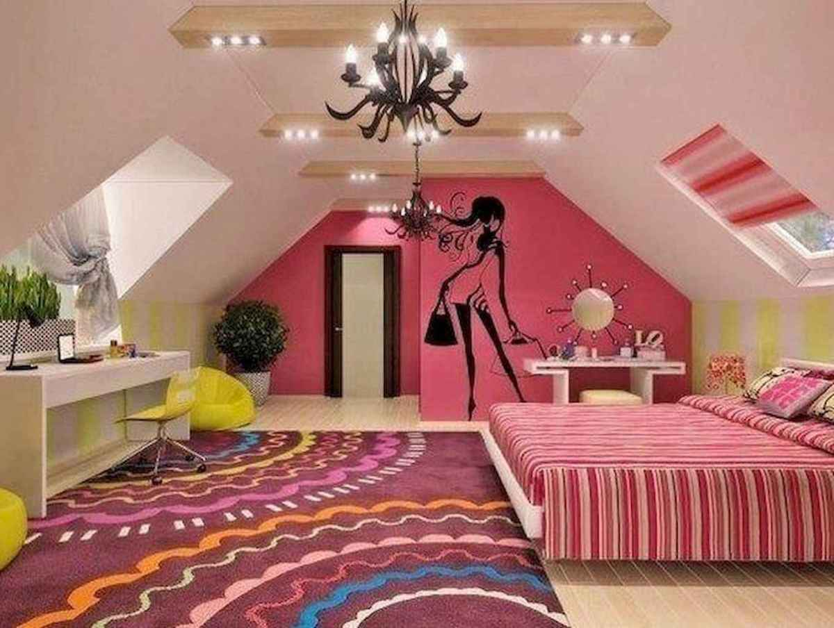 Incredible teen bedroom decor and design ideas (5)